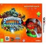 Skylanders Giants - Booster Pack - 3DS