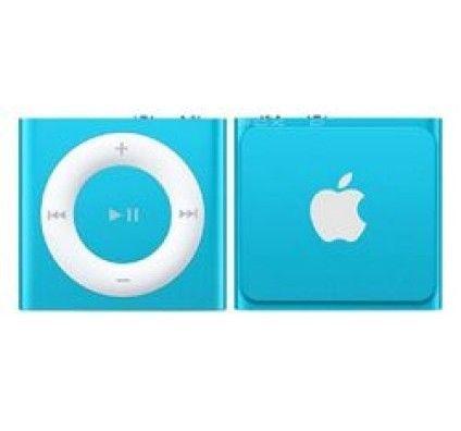 Apple iPod Shuffle 5th Generation 2Go (Bleu)