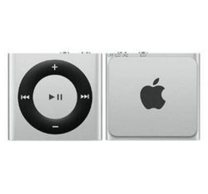 Apple iPod Shuffle 5th Generation 2Go (Argent)