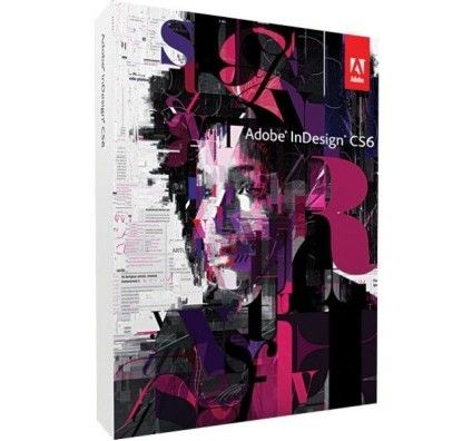 Adobe Indesign CS 6 - Mac