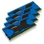 Kingston HyperX DDR3-1866 Predator CL9 16Go (4x4Go)