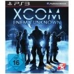 XCOM - Playstation 3