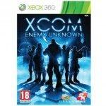 XCOM - Xboc 360