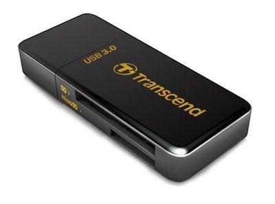 Transcend RDF5 USB 3.0