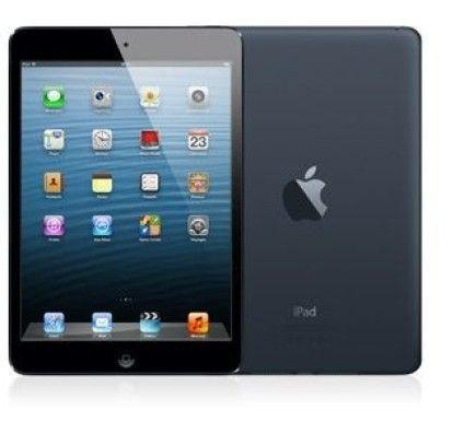 Apple iPad Mini Rétina 128Go WiFi + Cellular (Gris sidéral)