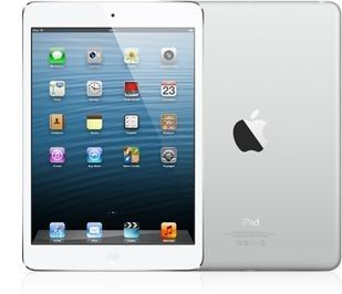 Apple iPad Mini Rétina 32Go WiFi (Argent)