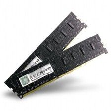 G.Skill NT DDR3-1600 CL11 8Go (2x4Go)