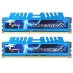 G.Skill RipJaws X DDR3-1600 CL7 8Go (2x4Go) - (F3-12800CL7D-8GBXM)