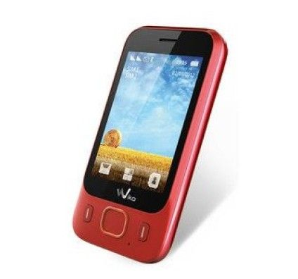 Wiko Summer (Rouge)