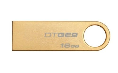 Kingston Datatraveler GE9 16Go