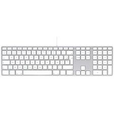 Apple Clavier USB MB110F/B