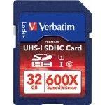 Verbatim SDHC UHS-I 32Go