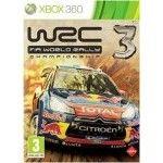 WRC 3 - Xbox360