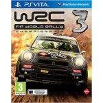 WRC 3 - PS Vita