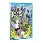 The Lapins Cretins Land - Wii U