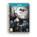 Batman Arkham City : Armored Edition - Wii U