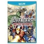 Marvel Avengers : Battle for Earth - Wii U