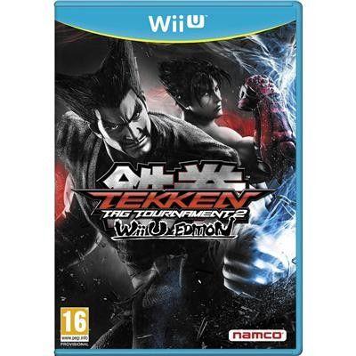 Tekken Tag Tournament 2 - Wii U