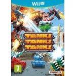 Tank ! Tank ! Tank ! - Wii U