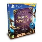Wonderbook : Book of Spells - PS Move - Playstation 3