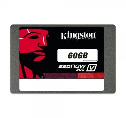 Kingston SSDNow V300 60Go