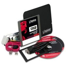 Kingston SSDNow V300 120Go - Desktop/Notebook upgrade kit