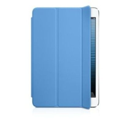 Apple iPad Mini Smart Cover (Bleu)