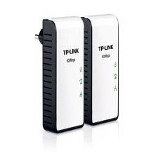 TP-Link TL-PA411 AV500 Starter Kit (Pack x2)