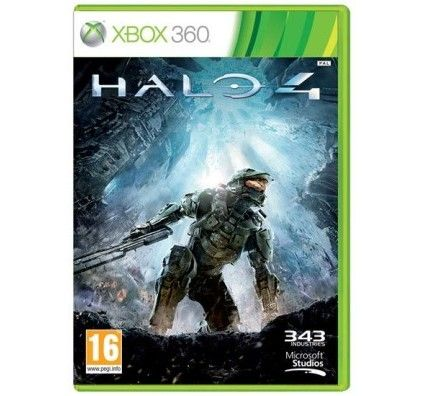 Halo 4 - Edition Collector - Xbox 360