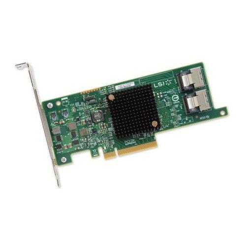 LSI SAS 9207-8i