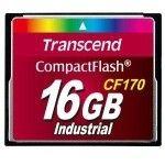 Transcend Compact Flash CF170 16Go