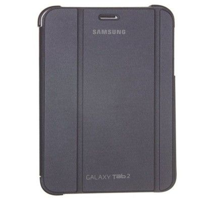 "Samsung Book Cover Galaxy Tab 2 7"" (Gris)"