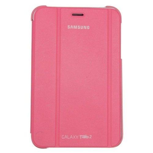 "Samsung Book Cover Galaxy Tab 2 7"" (Rose)"