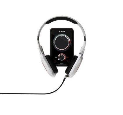 Astro A30 (Blanc) + MixAmp