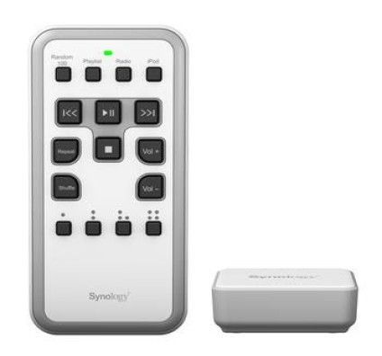 Synology Audio Remote
