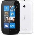 Nokia Lumia 510 (Blanc)