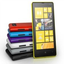 Nokia Lumia 820 (Rouge)