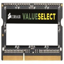Corsair Value Select DDR3-1600 4Go CL11 - CMSO4GX3M1A1600C11