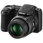 Nikon Coolpix L820 (Noir)