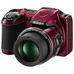 Nikon Coolpix L820 (Rouge)