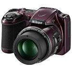 Nikon Coolpix L820 (Violet)