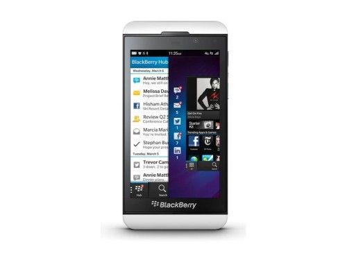BlackBerry Z10 (Blanc)