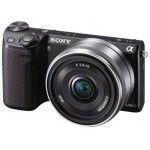 Sony NEX-5RK (Black) - Objectif 18-55mm