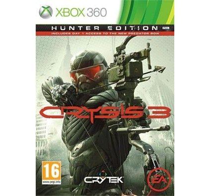 Crysis 3 - Hunter Edition - Xbox 360