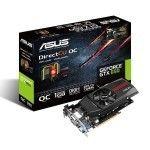 Asus GeForce GTX 650 DCOG 1GD5