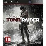 Tomb Raider - Edition Collector - Playstation 3