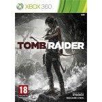 Tomb Raider - Edition Collector - Xbox 360