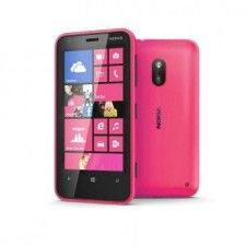 Nokia Lumia 620 (Rose)