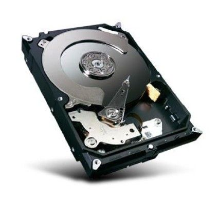 Seagate 4To 5900 RPM S-ATA III 64Mo (Desktop HDD.15) - ST4000DM000