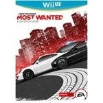 Need for Speed : Most Wanted - Wii U